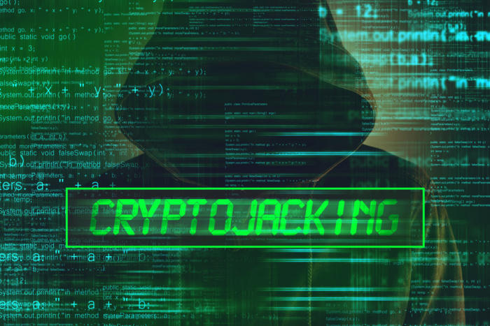 How to protect computer from cryptojacking