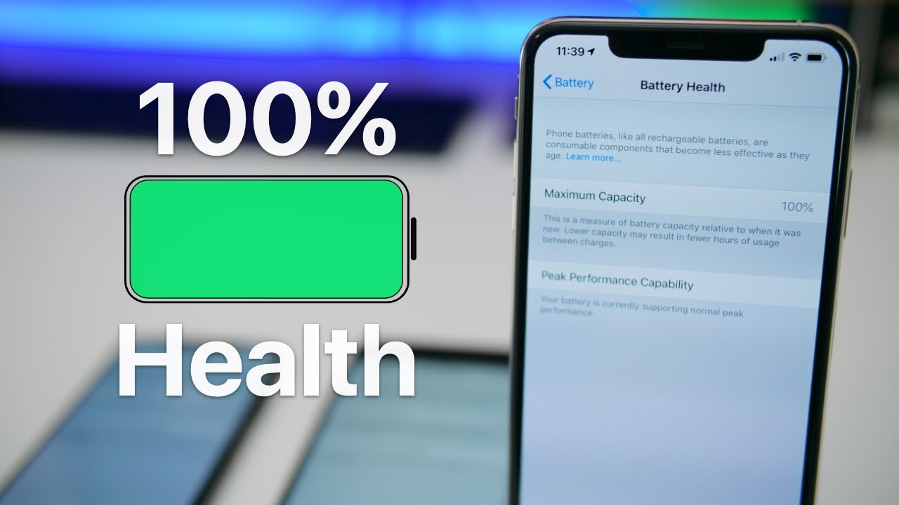 How to save battery in iPhone and Android mobiles?