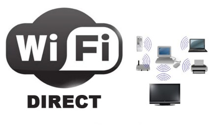 How to use Wi-Fi Direct to connect multiple devices without a router
