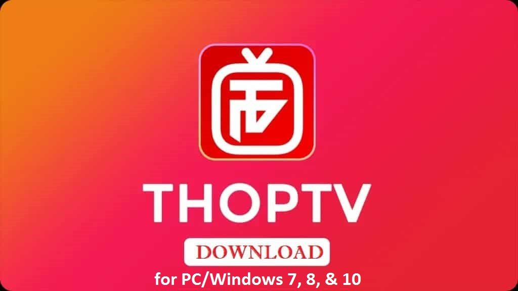 thoptv download for pc